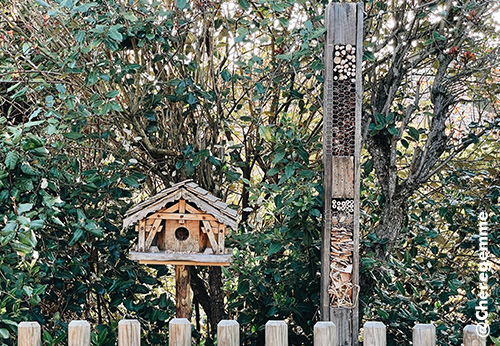"""""""Insect Hotel"""""""