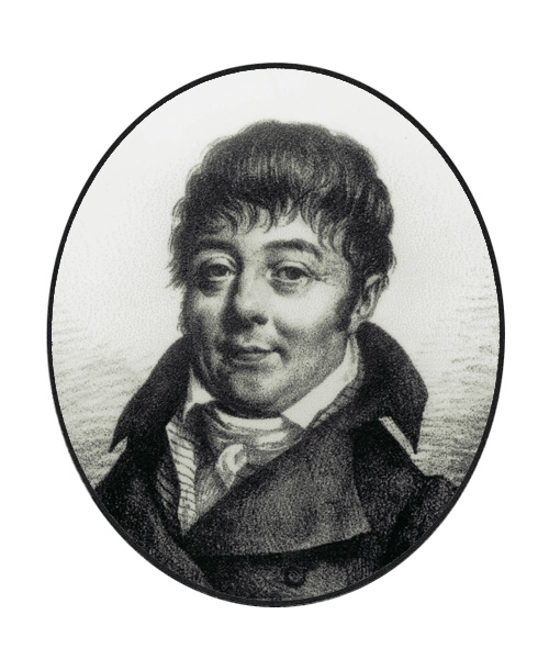 jacques julien de la billardiere