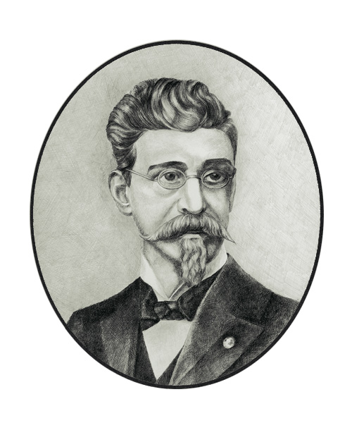 joao barbosa rodrigues