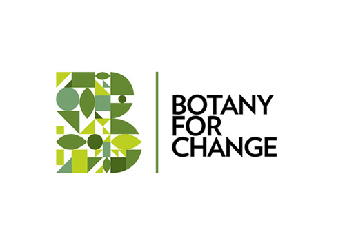 logo prix botany for change
